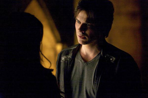 It Feels Like Home in this Extended Preview of The Vampire Diaries Season Finale Episode 5.22