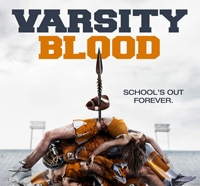 The Fun Begins in This Exclusive Varsity Blood Clip