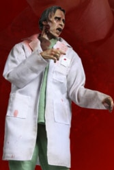 Sideshow Presents Subject 57 - Doctor (click for larger image)