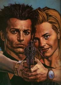 HBO to bring Preacher to life!