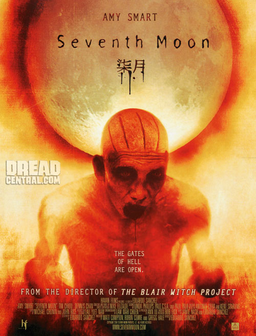 Seventh Moon movies in Italy