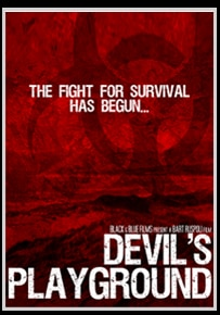 Spend the Apocalypse in the Devil's Playground