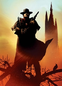 Stephen King's Dark Tower Adaptations FINALLY Becoming a Reality!