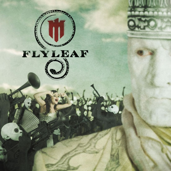 Flyleaf Releases Memento Mori on November 10th