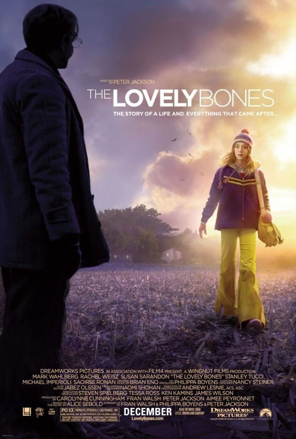 Poster - The Lovely Bones