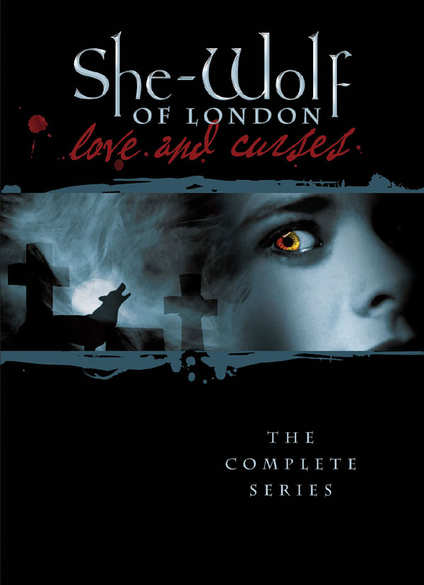 She-Wolf of London movie