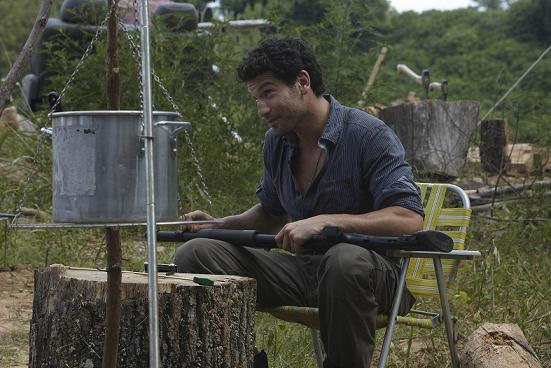 Pictures from The Walking Dead on AMC TV - Ep 103