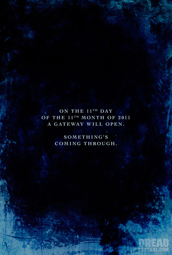 First Plot Details for Darren Bousman's 11 11 11 Emerge