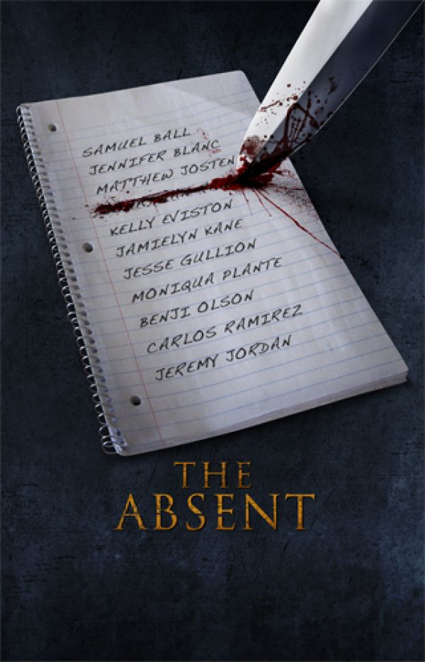 The Absent on DVD