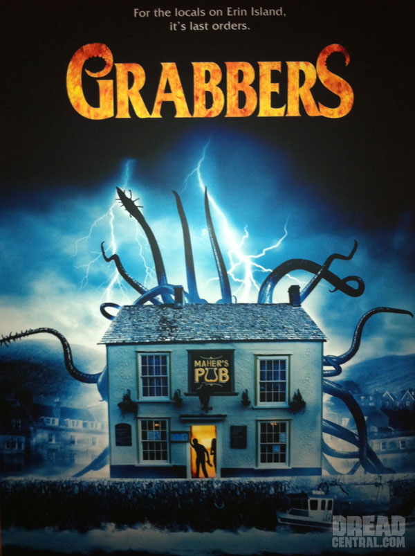 Sony Grabs UK Rights for Grabbers