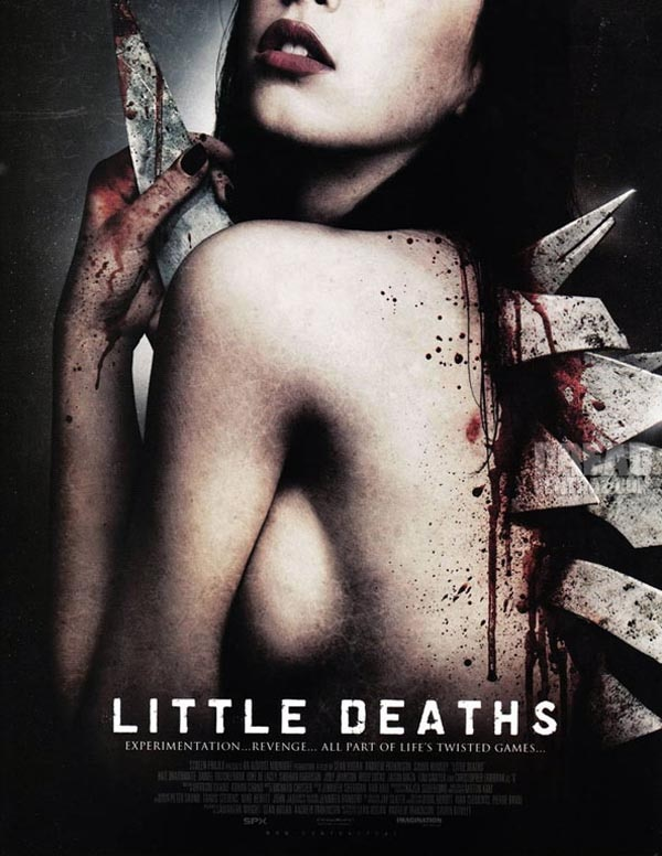 SXSW 2011 Review: Little Deaths