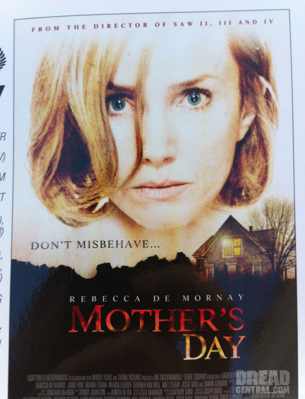 Hot New Clip From Bousman's Mother's Day