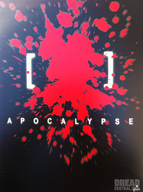 AFM 2010: Synopsis for REC 3: Genesis Revealed Along with Art for it and REC 4: Apocalypse