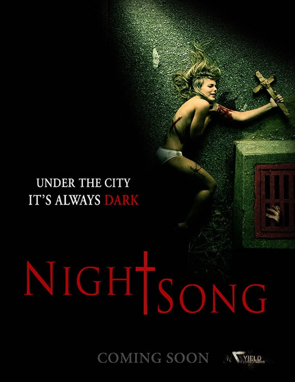 AFM 2010: New One-Sheet and Trailer - Night Song