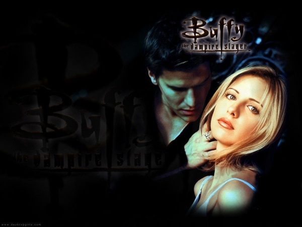 Buffy the Vampire Slayer Remake Staking Its Way to the Big Screen