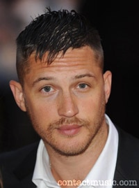 Tom Hardy to Join Abraham Lincoln: Vampire Hunter?
