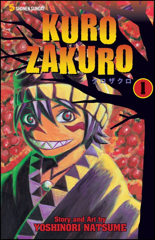 New Manga Series Kurozakuro Reflects Anti-Bullying Trend with a Cannibal Twist