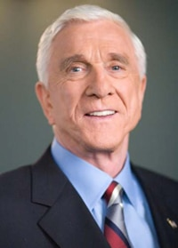 Rest in Peace - Leslie Nielsen