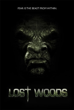 Lost Woods Reveals Another Killer Bigfoot