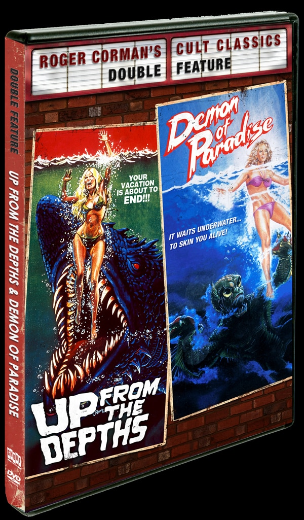 More Roger Corman Classics Coming Our Way from Shout! Factory