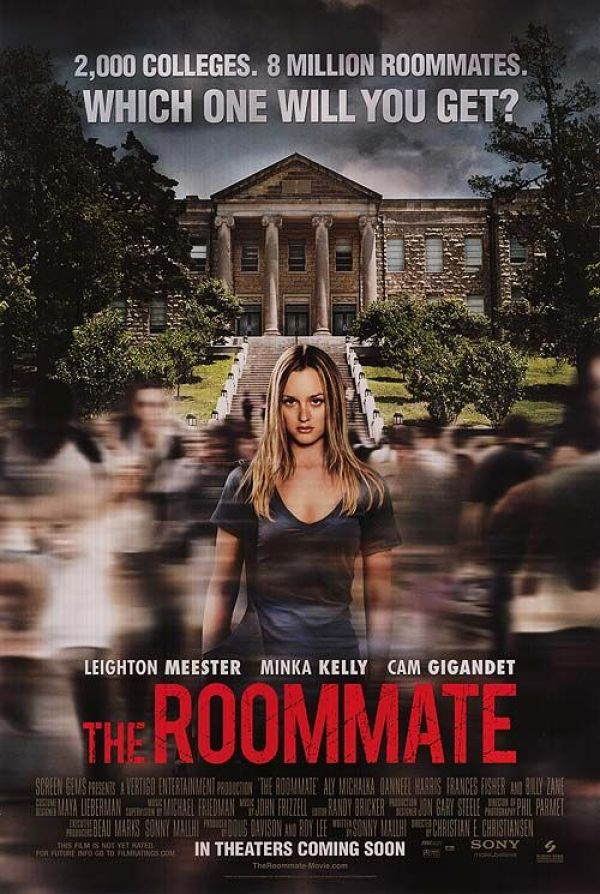 One-Sheet Debut - The Roommate
