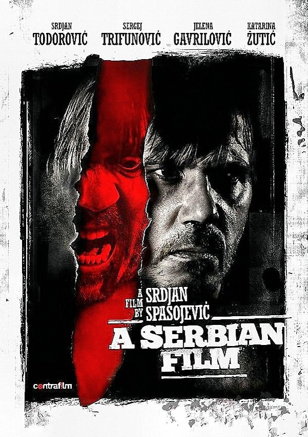 A Serbian Film Deemed Child Pornography in Barcelona