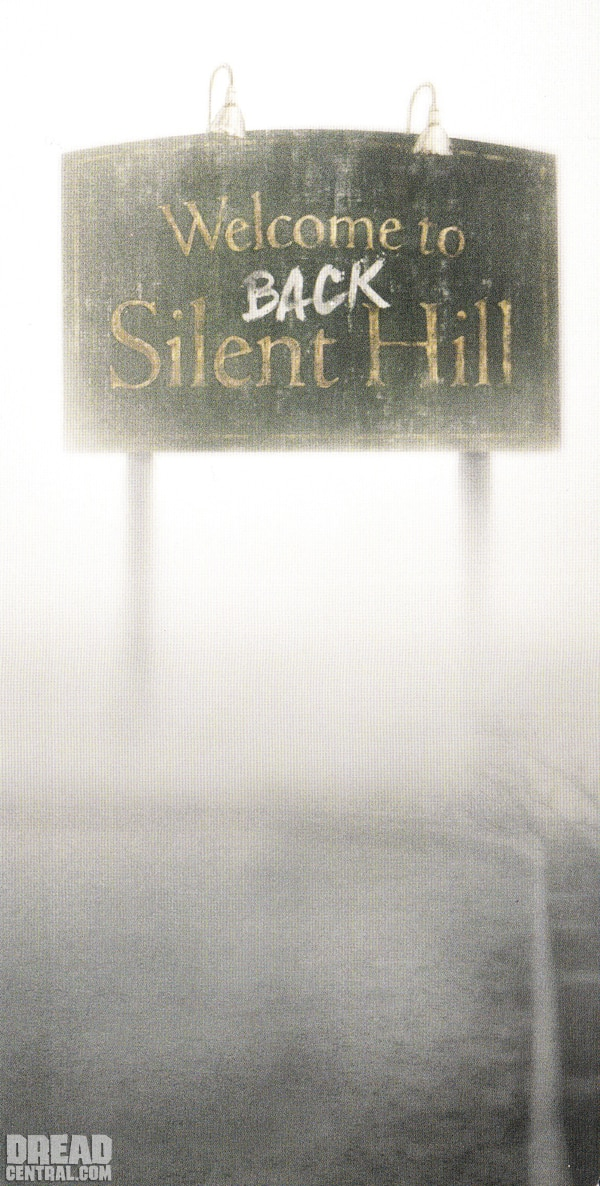 AFM 2010: Michael Bassett to Helm Silent Hill: Revelation 3D