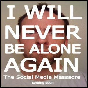 Ron Purtee Talks The Social Media Massacre
