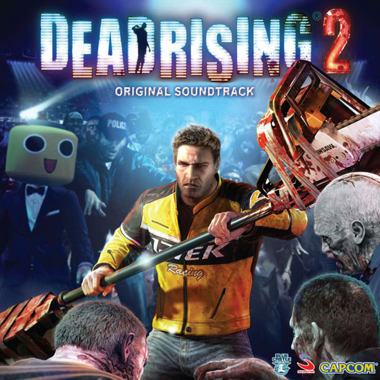 Dead Rising 2 (Video Game Soundtrack