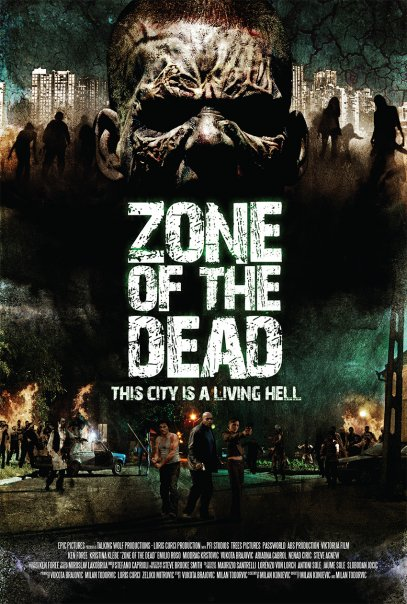 Zone of the Dead Gets a Name Change and a VOD Launch