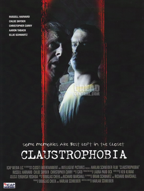 AFM 2011: Claustrophobia Art Sets In
