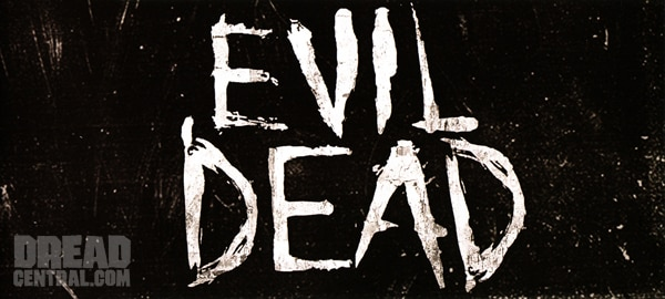 The Evil Dead Remake Officially Commences Production