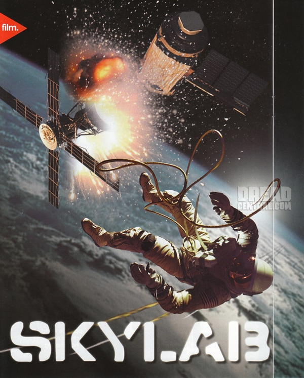AFM 2011: Something Horrible Has Happened on Skylab