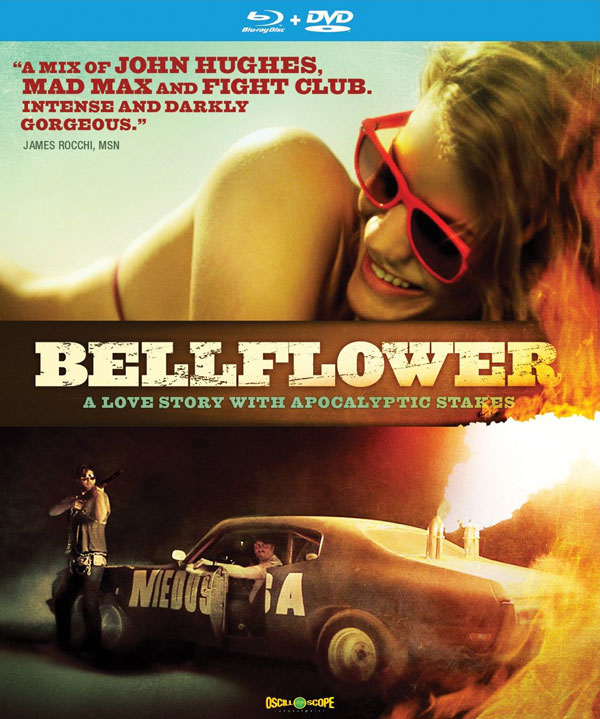An Alternate Trailer for Evan Glodell's Bellflower