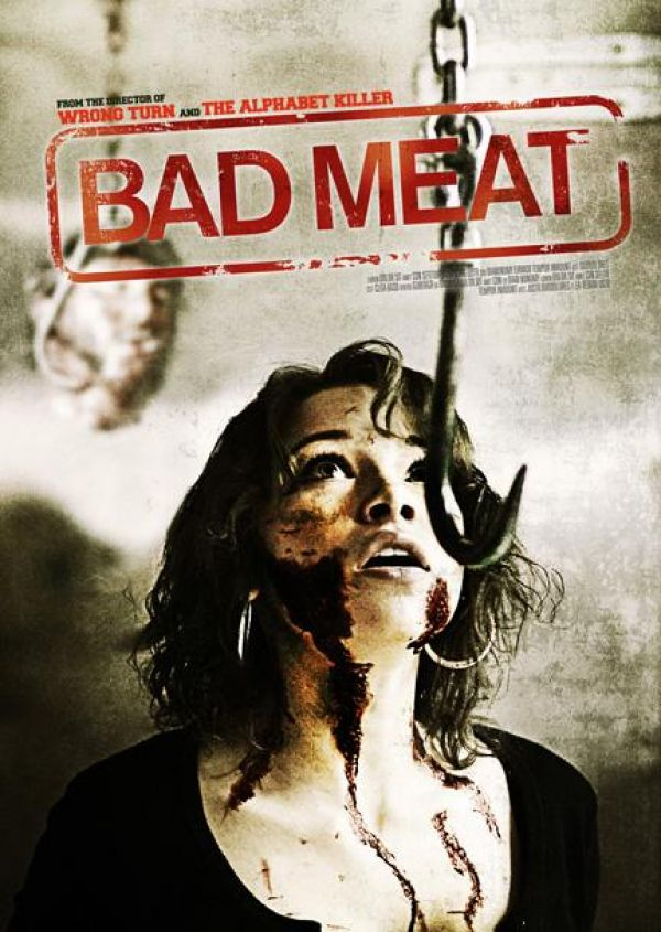 AFM 2011: Ultra-Gory Bad Meat Sales Trailer