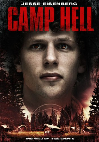 Jesse Eisenberg Looking to Double-Tap Lionsgate Over Camp Hell