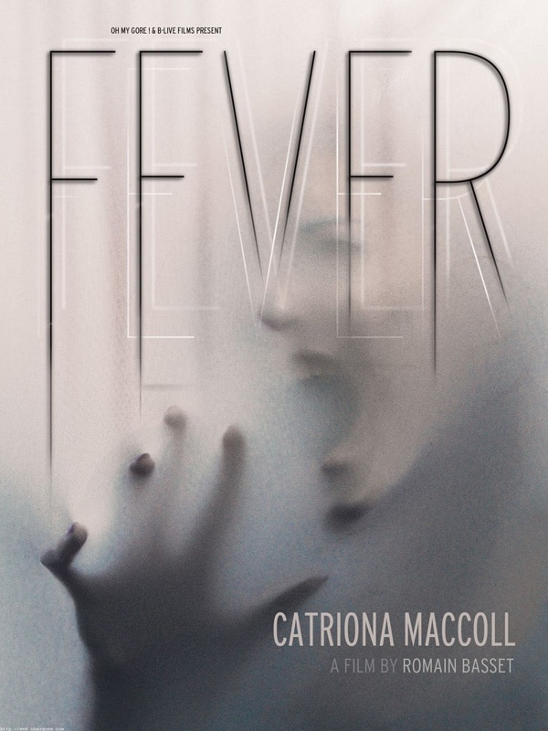 First Teaser Poster and Info on Fever