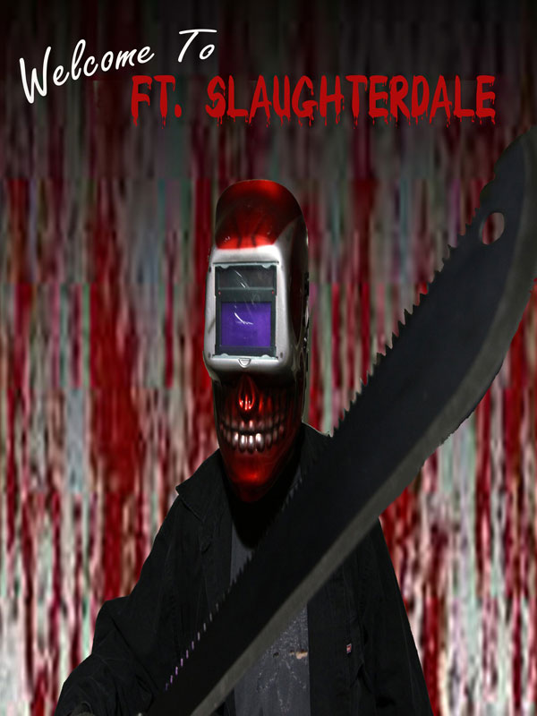 Teaser Trailer Launches for Indie Slasher Ft. Slaughterdale