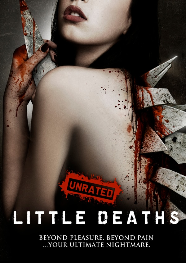 Sample The Little Deaths on DVD