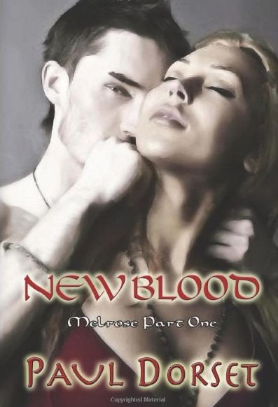 New Blood: Melrose Offers Something for Older Teens, Young Adults, and Their Parents