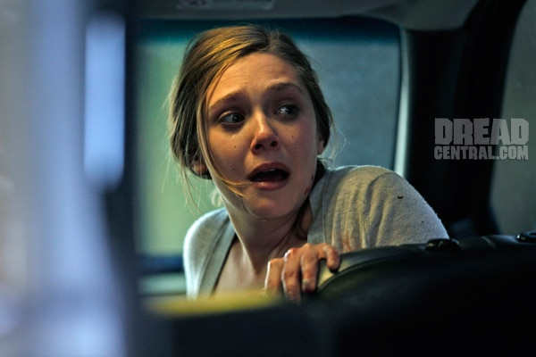 New Image from The Silent House to Send a Shiver