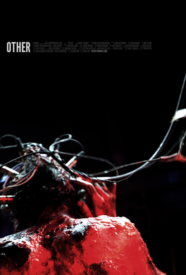 Check Out Visceral Trailer for Other
