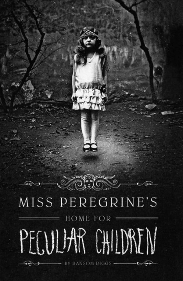 Tim Burton to Enter Miss Peregrine's Home for Peculiar Children