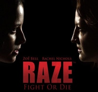 Furious New Raze One-Sheet