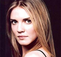 The Vampire Diaries' Sara Canning to Guest Star on Supernatural