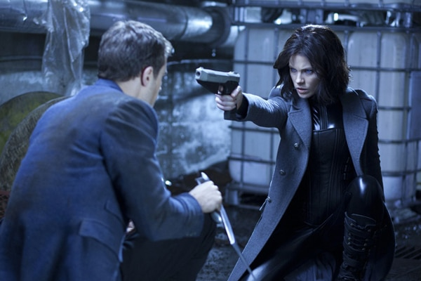 New Underworld: Awakening Stills to be Thankful For