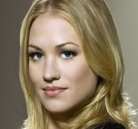 Chuck Actress Yvonne Strahovski Talks I, Frankenstein