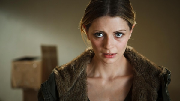 New Stills and Trailer for Apartment 1303