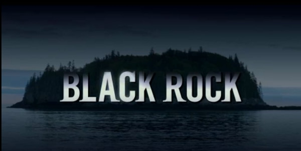 Trailer for Black Rock Breaks the Surface