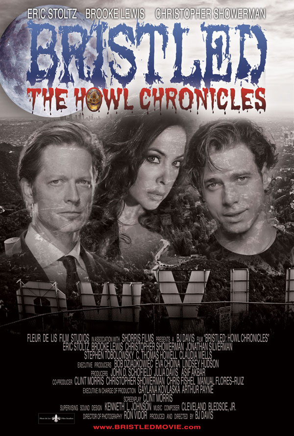 AFM 2012: Fleur De Lis Film Studios Announces New Horror Comedy Bristled:The Howl Chronicles